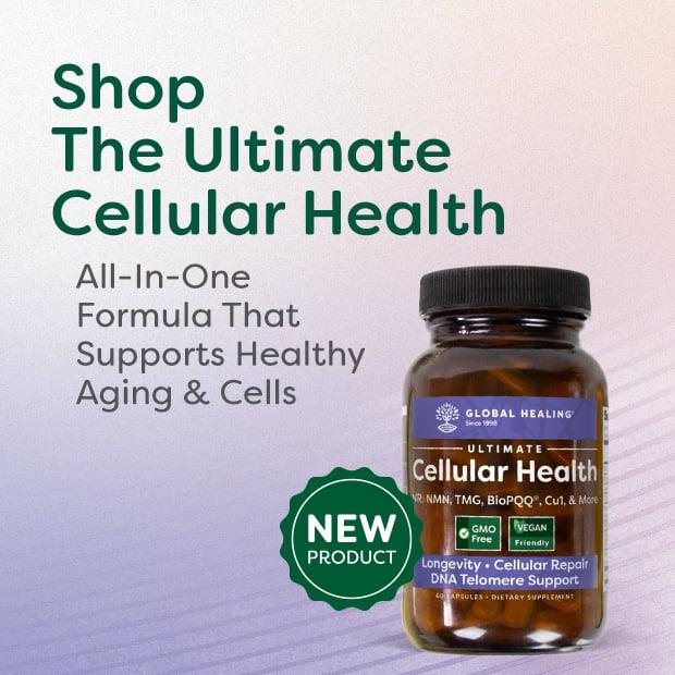 Ultimate Cellular Health