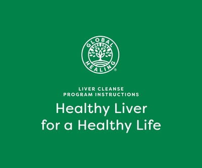 Detailed Instructions (Liver Cleanse Program)