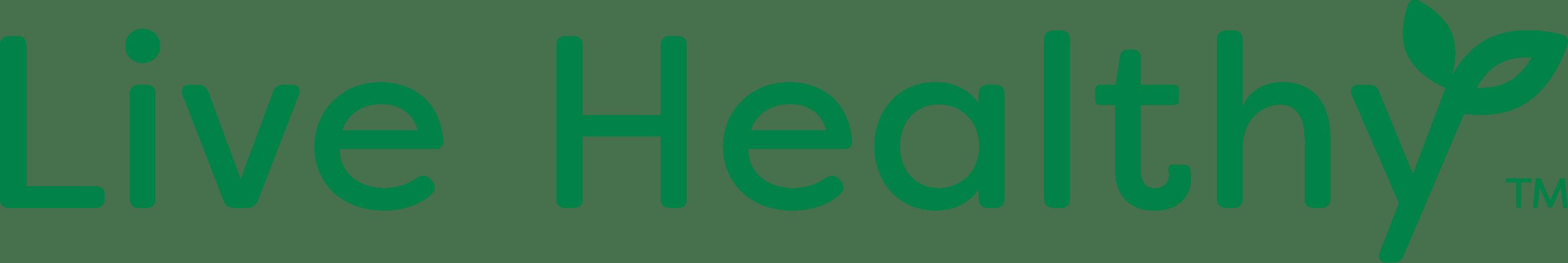 Live Healthy logo